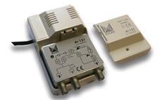 Alcad AI - 131 linkový zesilovač se 2 výstupy / G=24dB