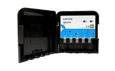 Alcad AM - 374 zesilovač / BIII-DAB / UHF1 / UHF2