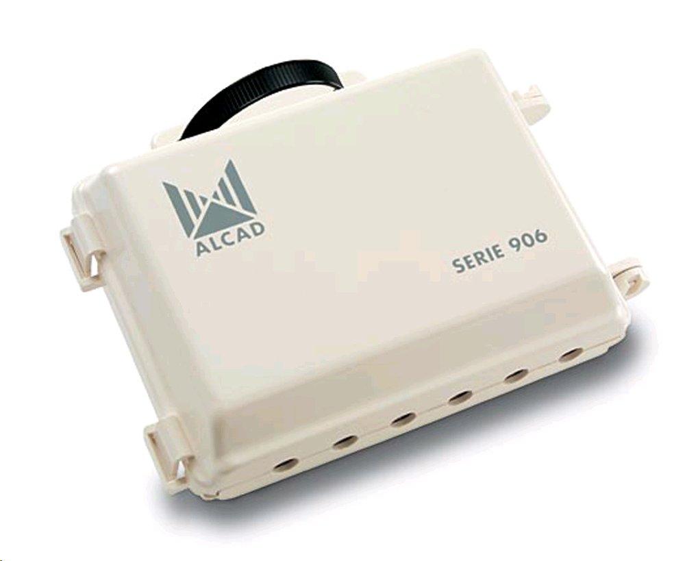 Alcad kryt SD-100 pro venkovní použití pro FD, FP, FI