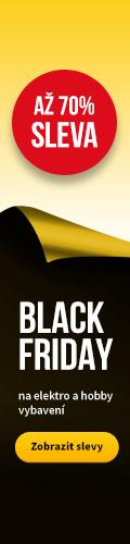 Slevy BLACK FRIDAY