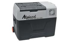 Chladící box FREEZE kompresor 40l 230/24/12V -20°C