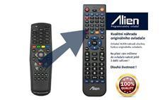 Dálkový ovladač ALIEN Dreambox 820 HD