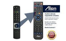 Dálkový ovladač ALIEN FINLUX RC5110