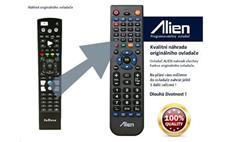 Dálkový ovladač ALIEN HD-BOX FS-7119