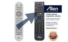 Dálkový ovladač ALIEN LG AKB30377801