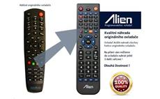Dálkový ovladač ALIEN Medialink 6500