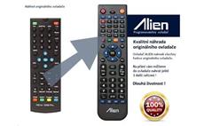 Dálkový ovladač ALIEN New Digital