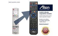 Dálkový ovladač ALIEN Panasonic EUR7636020