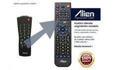 Dálkový ovladač ALIEN Philips RC282430/01