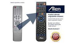 Dálkový ovladač ALIEN Samsung AA59-00326A