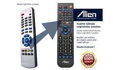 Dálkový ovladač ALIEN Smart MX16, MX18, MX26