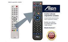 Dálkový ovladač ALIEN TCL RC3000E03