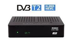 EDISION PROTON T265 LED DVB-T2/C - SLEVA NA ROZBALENÝ KUS