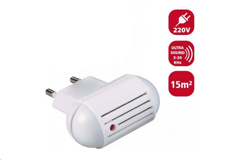 Elektrický odpuzovač komárů REPEL01