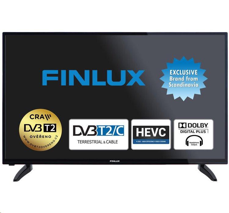 FINLUX 32FHD4020 DVB-T2 HEVC