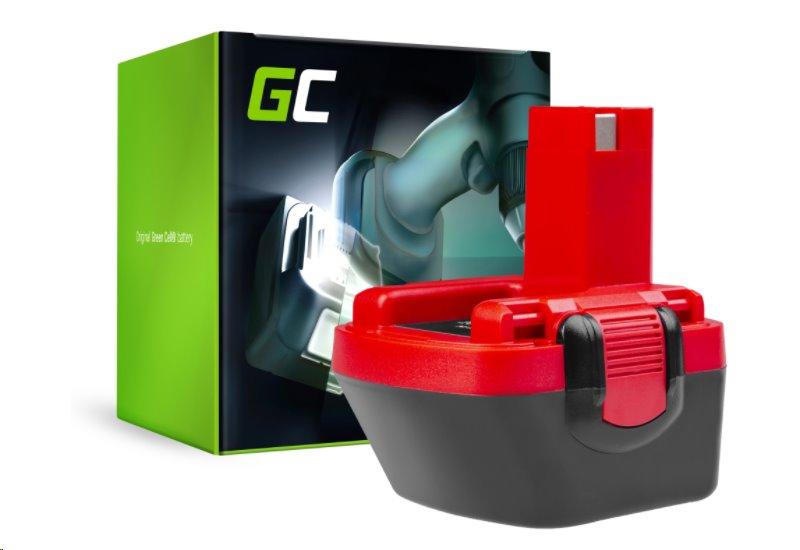Green Cell Bosch PT06 12V 2000mAh