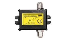 IVO I023 Frekvenční propust UHF laditelná