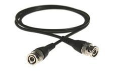 Kabel koaxiální BNC - BNC 1 metr