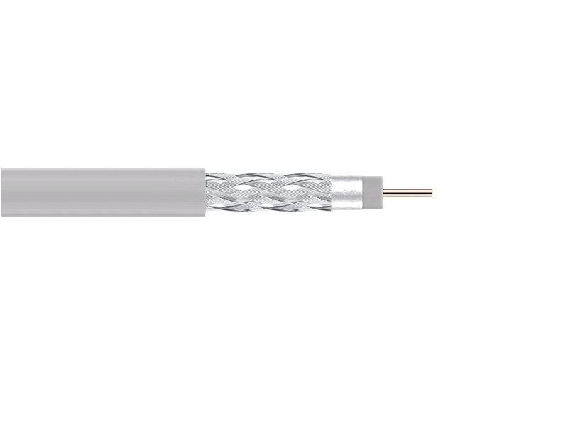 Kabel koaxiální Televes 210601 CXT5 Cu 5 mm METRÁŽ