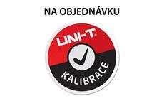 Kalibrace UNI-T UT521