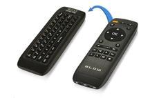 Klávesnice rádiová BLOW 84252 2,4GHz + DO