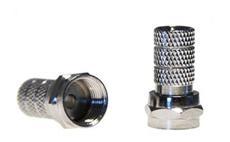 Konektor F 5,5 mm