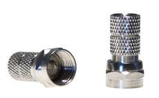 Konektor F 6,6 mm