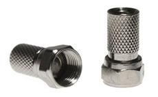 Konektor F 6,8 mm