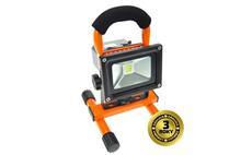 LED reflektor SOLIGHT WM-10W-DE