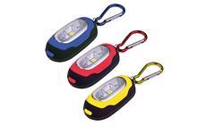 LED svítilna Solight WL114