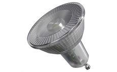 LED žárovka Classic GU10 4,2W teplá bílá