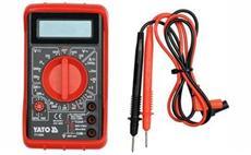 Multimetr digitální YATO YT-73080