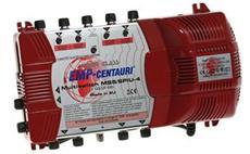 Multipřepínač EMP MS5/6PIU-4