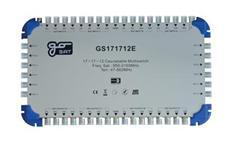 Multipřepínač GoSAT GS171712E 17/12