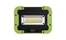 Nabíjecí pracovní COB LED reflektor EMOS P4533, 1000 lm, 4400 mAh