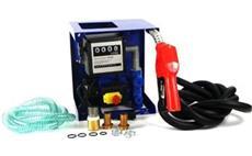 Naftová čerpací stanice s počítadlem 600W 230V GEKO