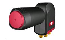 Opticum RED Rocket Quad LNB 0,1 dB