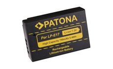 PATONA PT1250 750mAh baterie - neoriginální