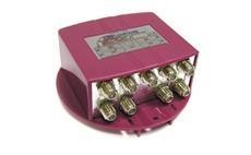 Sat + Tv slučovač EMP C5/4PNP(T+4S)-W2 (P.107W Quad)