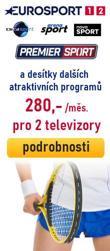 Eurosport za super cenu!