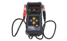 Tester autobaterií CARCLEVER 35906 3v1 (baterie, nabíjení, start)